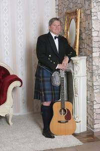 Whisky and Songs mit Andrew Ranson