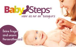 BabySteps Kurs in Lich | MINI 0-6 MONATE