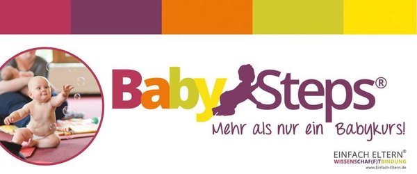 BabySteps Kurs in Lich | MAXI 6-12 MONATE