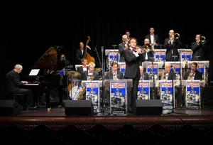 Stadeltheater Lauingen: A Swinging Christmas - All Swing Big Band