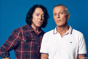 Tears for Fears & special guest: Alison Moyet