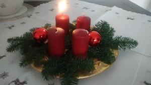 Was bedeutet Advent