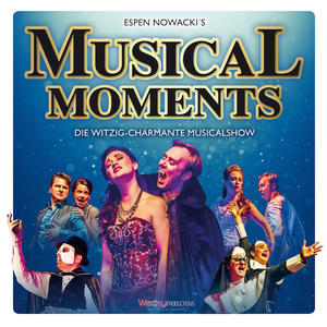 Musical Moments   live