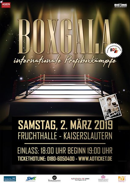 boxen, boxsport, fight