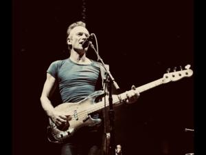 "STING: ""The ""Englishman in New York"" kommt nach Mönchengladbach"