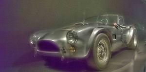 AC Shelby Cobra 289
