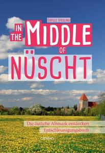 Havelberg: Autorenlesung 'In the Middle of Nüscht'
