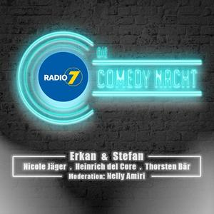 Radio 7 Comedy Nacht
