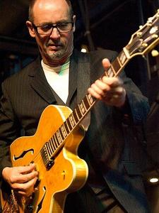 Auf großer Deutschlandtour: Andy Fairweather Low and the Low Riders