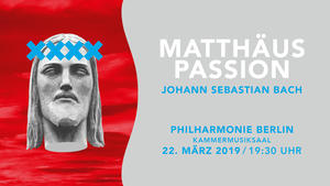 Matthäus-Passion, Junges Ensmble Berlin