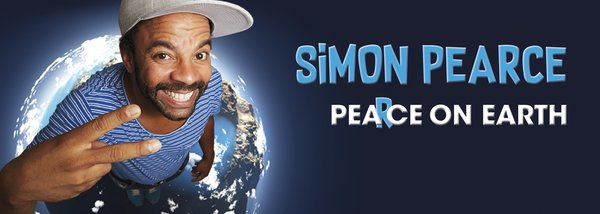 Simon Pearce: PEA(r)CE on Earth