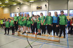 4. Sieger bei AGS GirlsCup 2019