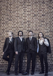 VOXX | The West End Tenors