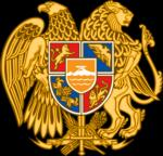Wappen Armeniens > Gemeinfrei > https://de.wikipedia.org/wiki/Armenien#/media/File:Coat_of_arms_of_Armenia.svg