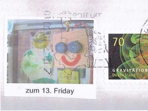 zum 13. Friday