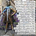 Weltfrauentag 2019