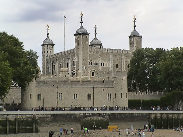 burg, london, tower-of-london