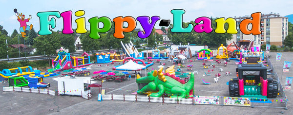 FLIPPY LAND IN ALBSTADT der Tobespass