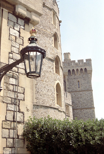 schloss, burg, windsor-castle