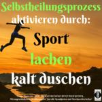 """Spruch des Tages 29. Mai 19: """"Selbstheilung"""""""