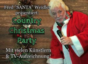 Country-Christmas-Party