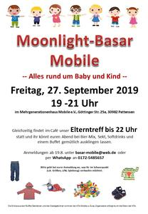 Moonlight-Basar Mobile  - Alles rund um Baby und Kind- in Pattensen