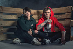Bars and Melody, neue Single