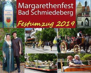 Margarethenfest 2019 Bad Schmiedeberg