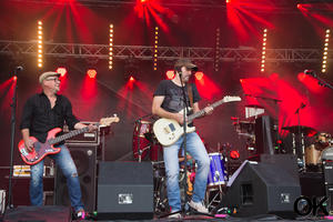 Top Bands auf der Solinger Sommerparty