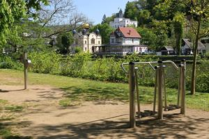 Bewegungsparcours in Bad Ems