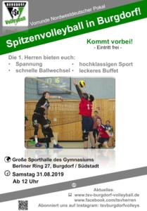 Spitzensport in Burgdorf