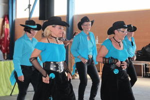 Country Twisters Heidenheim (Line Dance)