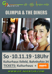 Olimpia & The Diners