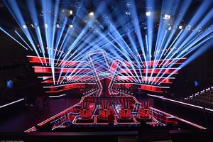 The Voice of Germany kommt nach Augsburg