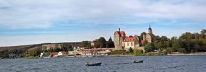 Panorama - Seeburg am 15.9.2019 !