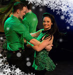 Danceperados of Ireland | Spirit of Irish Christmas Tour