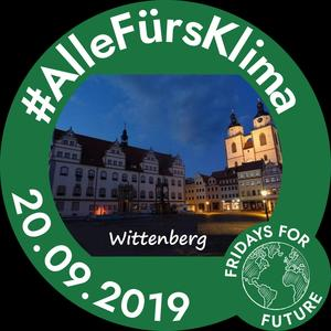 Fridays for Future in Wittenberg