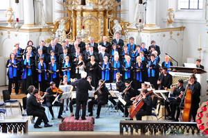 W.A.Mozart: Große Messe in c-moll