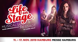 Life on Stage: Musicals und Message