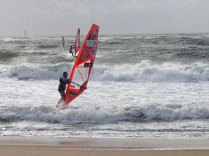 Windsurf World Cup auf Sylt