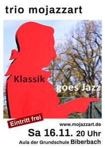 Klassik goes Jazz