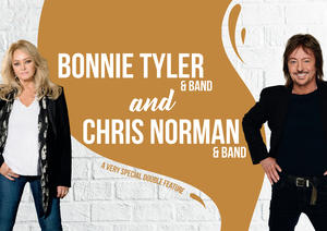Bonnie Tyler & Chris Norman - Tollwood