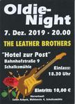 Oldie-Night The Leather Brothers