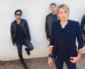 ALEX BAND OF THE CALLING    EUROPEAN TOUR 2020     SPECIAL GUEST: Psycho Village SUPPORT:  My Own Ghost und Grey Attack-Live in Stuttgart
