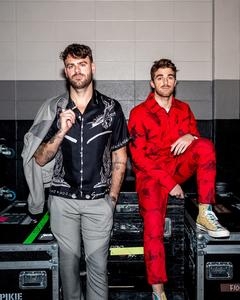The Chainsmokers- Das brandneue Album ab heute im Handel