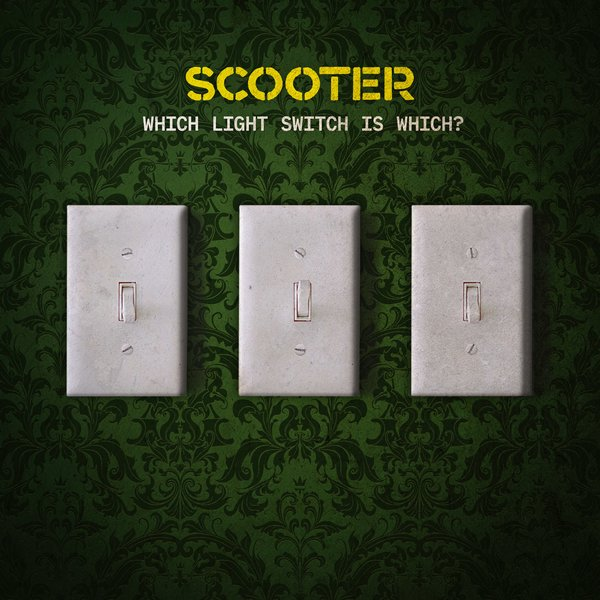 musik, scooter