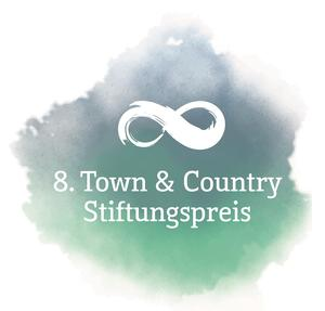 8. Town & Country Stiftungspreis