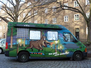 Tolle Wohnmobile