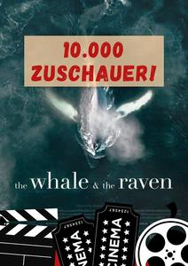 Dokumentarfilm 'The Whale and the Raven' am Tag des Wals in Königsbrunn