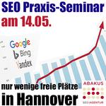 ABAKUS SEO Roadshow 2020 in Hannover-Linden